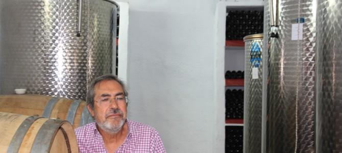 Entrevista Bodega Cerro de las Cruces